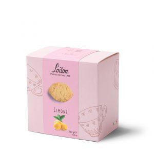 Limone in astuccio Biscotteria Astucci