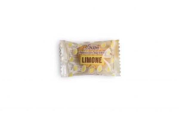 Limone Monoporzione (200 pz) Biscotteria Monoporzione
