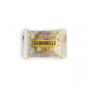 Biscuit Camomilla 200 pcs - 1250g