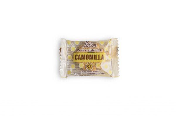 Camomilla Monoporzione (200 pz) Biscotteria Monoporzione