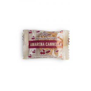 Amarena Cannella Monoporzione (200 pz) Biscotteria Monoporzione