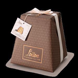 Pandoro crème chocolat - Ligne Top Genesi Loison
