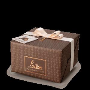 Panettone chocolat – Linea Top Genesi Loison
