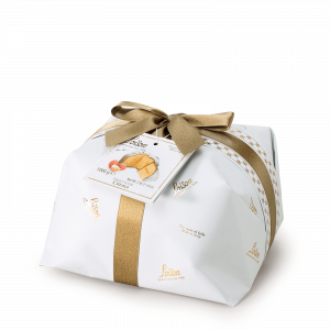 Cream filled Panettone Royal Loison