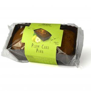 Plumcake alla Pera Linea Tradizionale Plumcake