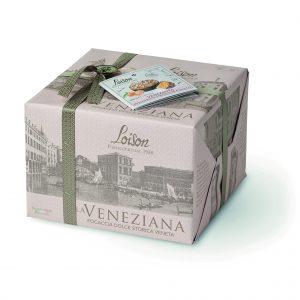 Veneziana à la Mandarine Tardive de Ciaculli - 550g - emballage à la main