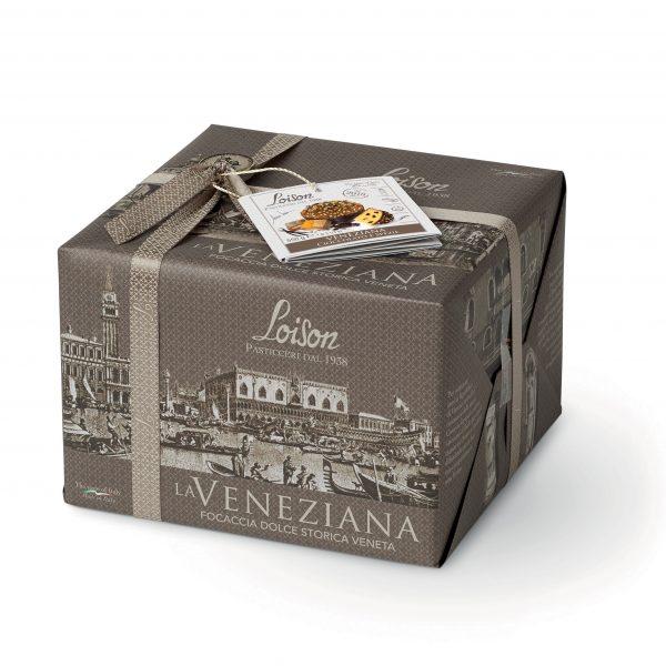 La Veneziana