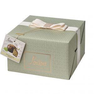 Panettone DiVino aux arômes de Vin Paillé - 1kg