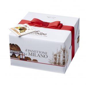 Linea Top Milano