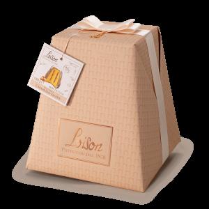 Pandoro caramel salé - Ligne Top Genesi Loison