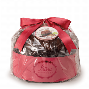 Giant Panetton with Cherries 3kg Loison