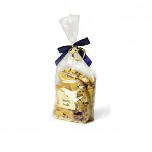 Cantucci chocolat biscuits