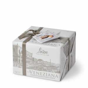 Veneziana Traditional Cake of Venice Loison