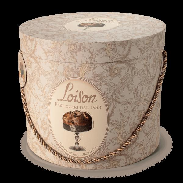 Panettone Classico Magnum Loison Cappelliere 5kg